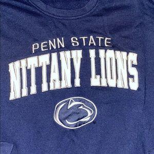 Penn state crew neck